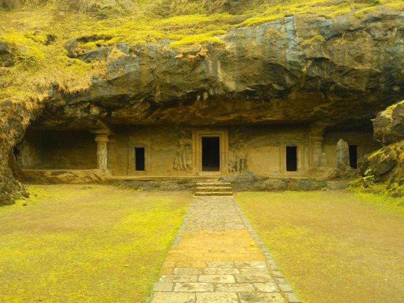 Top 15 Rock-Cut Caves: Elephanta Caves, India