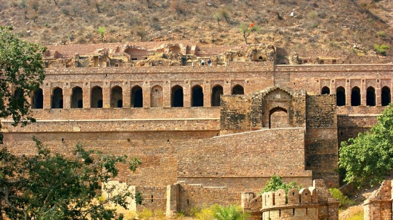 Bhangarh Fort, India