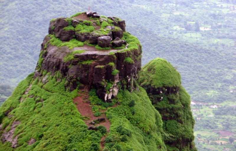 Prabalgad Fort – The Most Dangerous Fortress