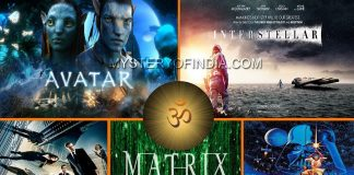 Five Hollywood Movies inspired by Hinduism