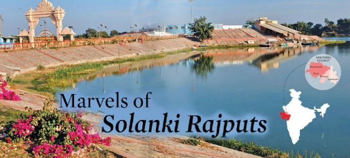 Marvels of Solanki Rajputs