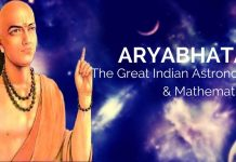 Aryabhata The Great Indian Astronomer & Mathematician