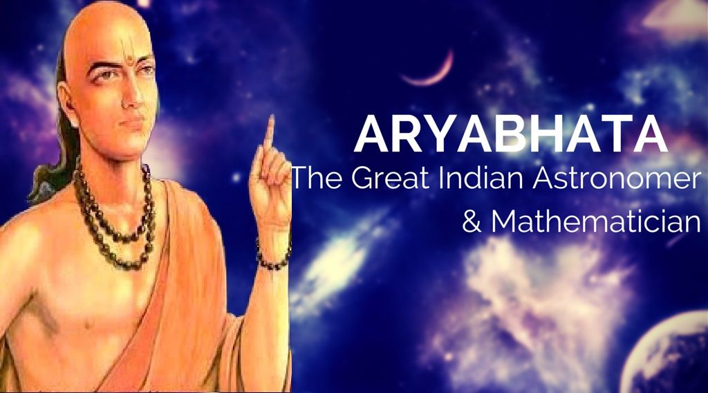 ancient india aryabhatta More information on ancient india aryabhatta is said to have been born in 476 ad at a town called ashmaka in today's indian state of kerala.