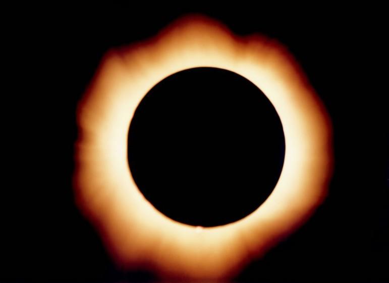 Science Behind Eclipses