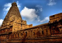 The Lost temple of India
