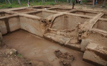 A 2,500-Year-Old City Unearthed Near Madurai