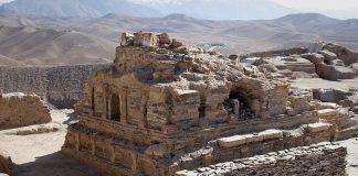 pre-islamic hindu and buddhist heritage of afghanistan