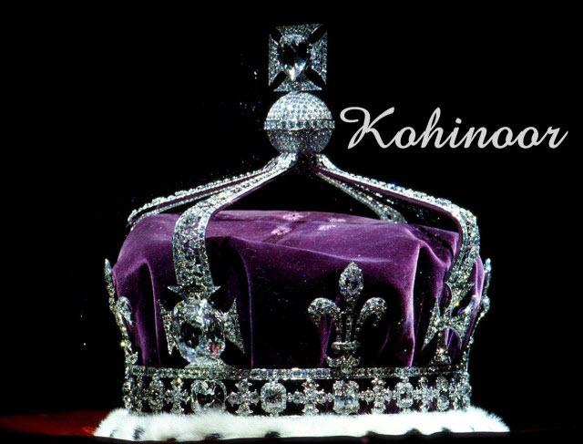Kohinoor Daimond