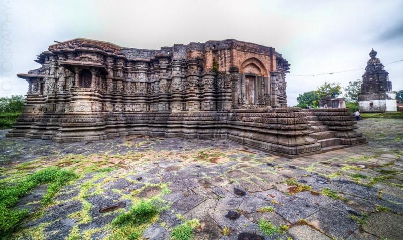 Daitya Sudan Temple, Lonar