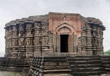 Daitya Sudan temple Attempt of conversion to mosque