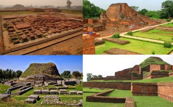 Universities of Ancient India