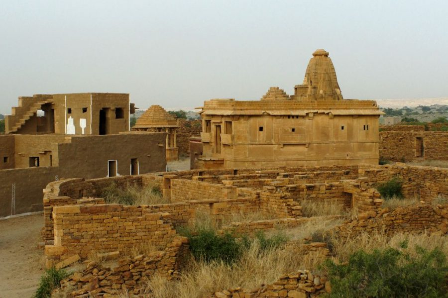 Kuldhara - Top Tourist Attractions to Visit in Golden City of Jaisalmer