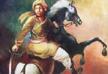 Lachit Borphukan