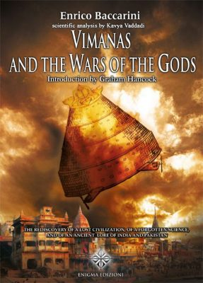 Vimana and wars of gods
