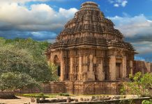 Konarak Sun Temple