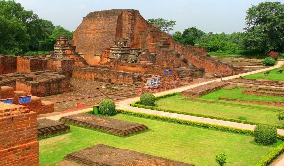 Image result for nalanda
