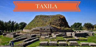Takshashila - Worlds oldest UniversitY