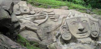 Rock Carvings of Unakoti