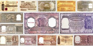 History of Indian Rupees