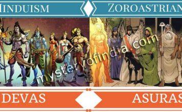Indian Origins of Zoroastrians