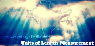 Speed of light in ancient India
