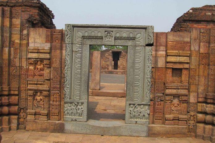 Ruins of Ratnagiri