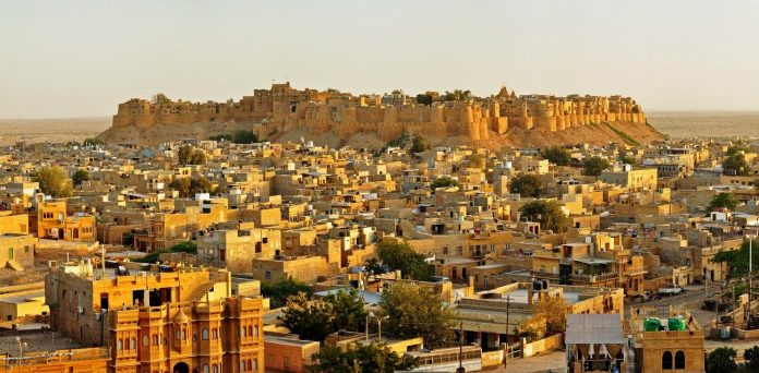 Top Tourist Attractions to Visit in Golden City of Jaisalmer