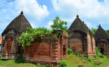 Temples of Maluti
