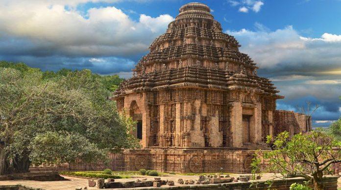 Konarak Sun Temple